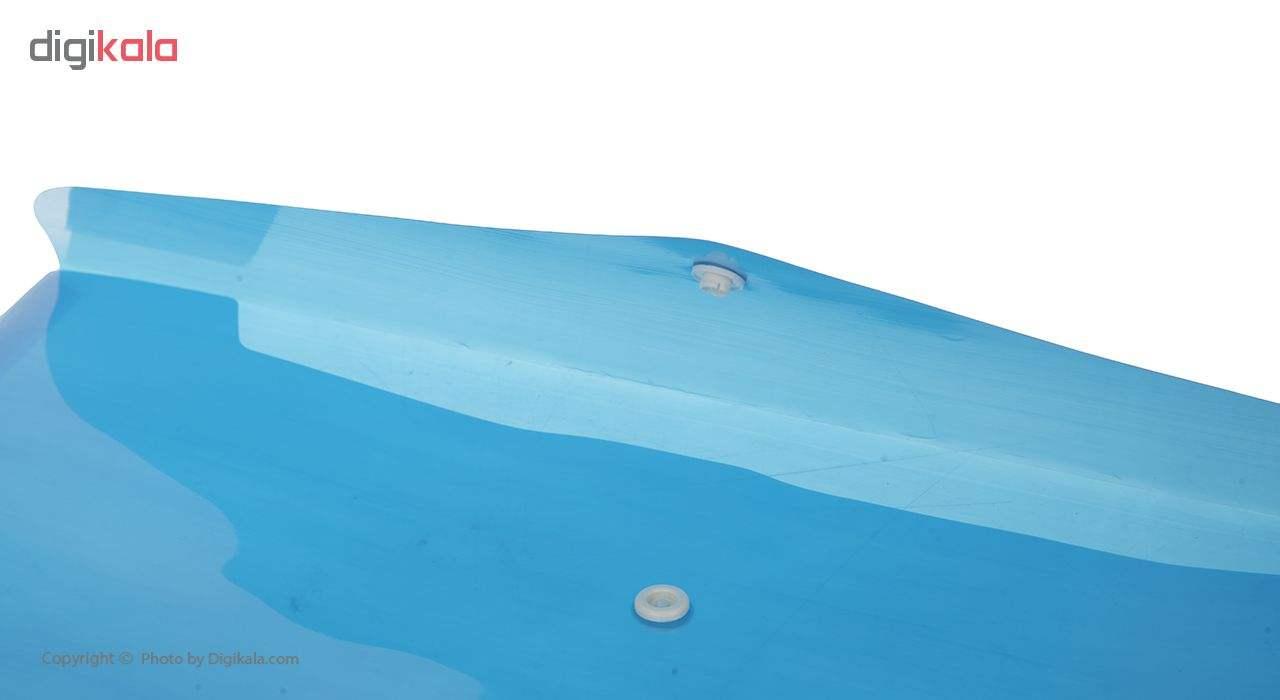 پوشه دکمه دار مدل A4oz013 بسته 10 عددی  main 1 3