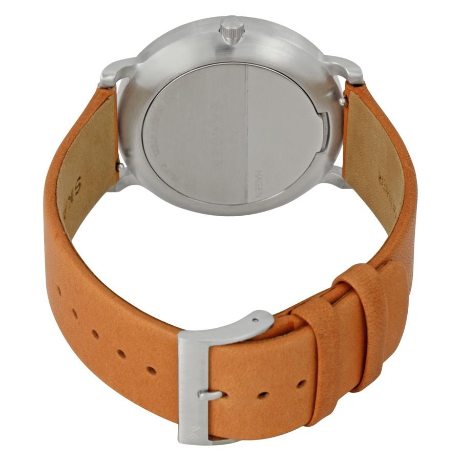 ساعت مچی عقربهای مردانه اسکاژن دانمارک مدل SKW6279