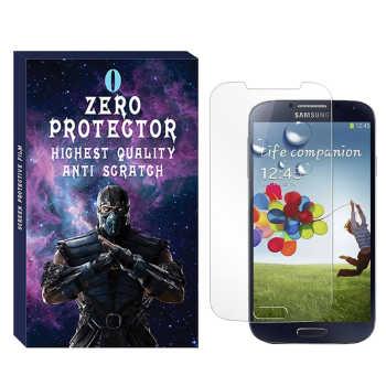 محافظ صفحه نمایش زیرو مدل SDZ-01 مناسب برای گوشی موبایل سامسونگ Galaxy S4
