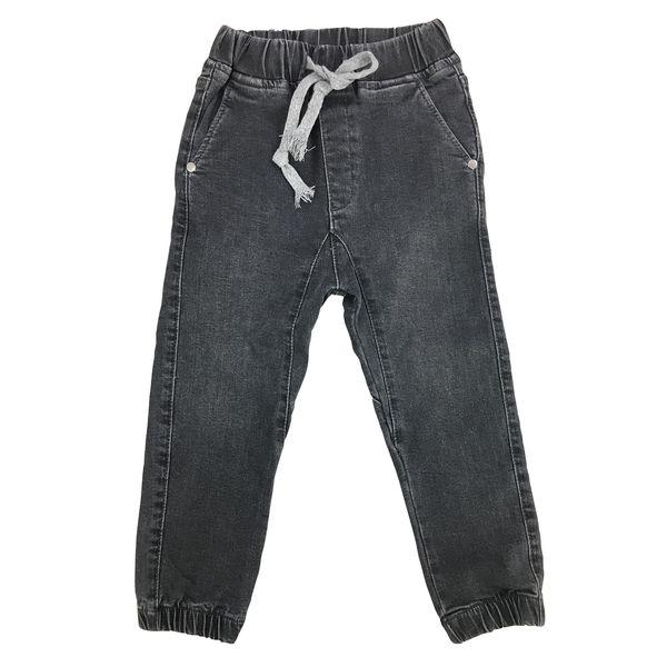 شلوار جین بچگانه مدل 365