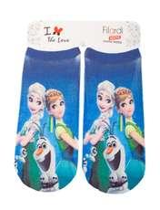 جوراب دخترانه فیلاردی طرح Frozen -  - 2