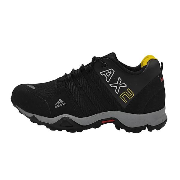 کفش پیاده روی مردانه مدل سپهر کد JB1168