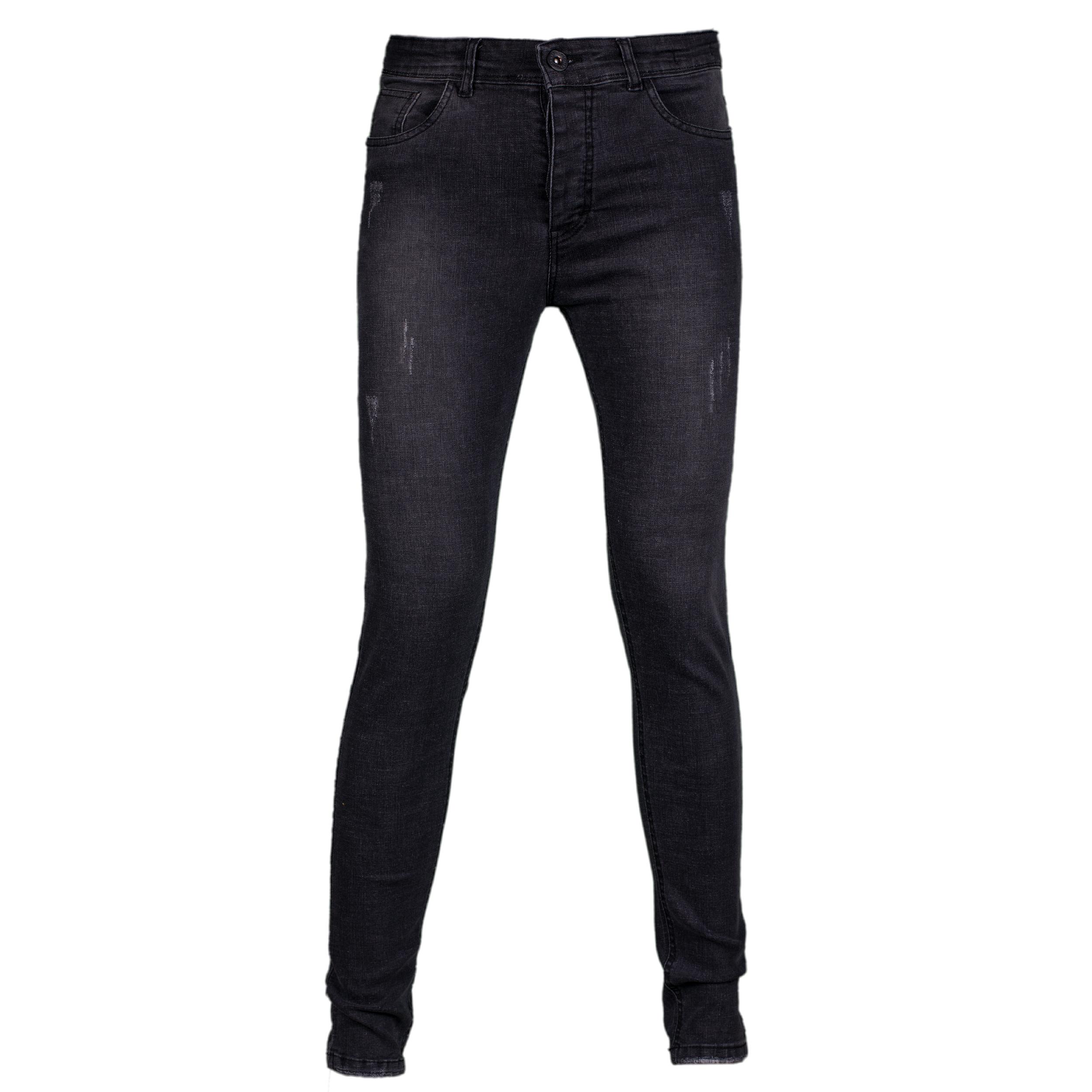 شلوار جین مردانه  کد s13
