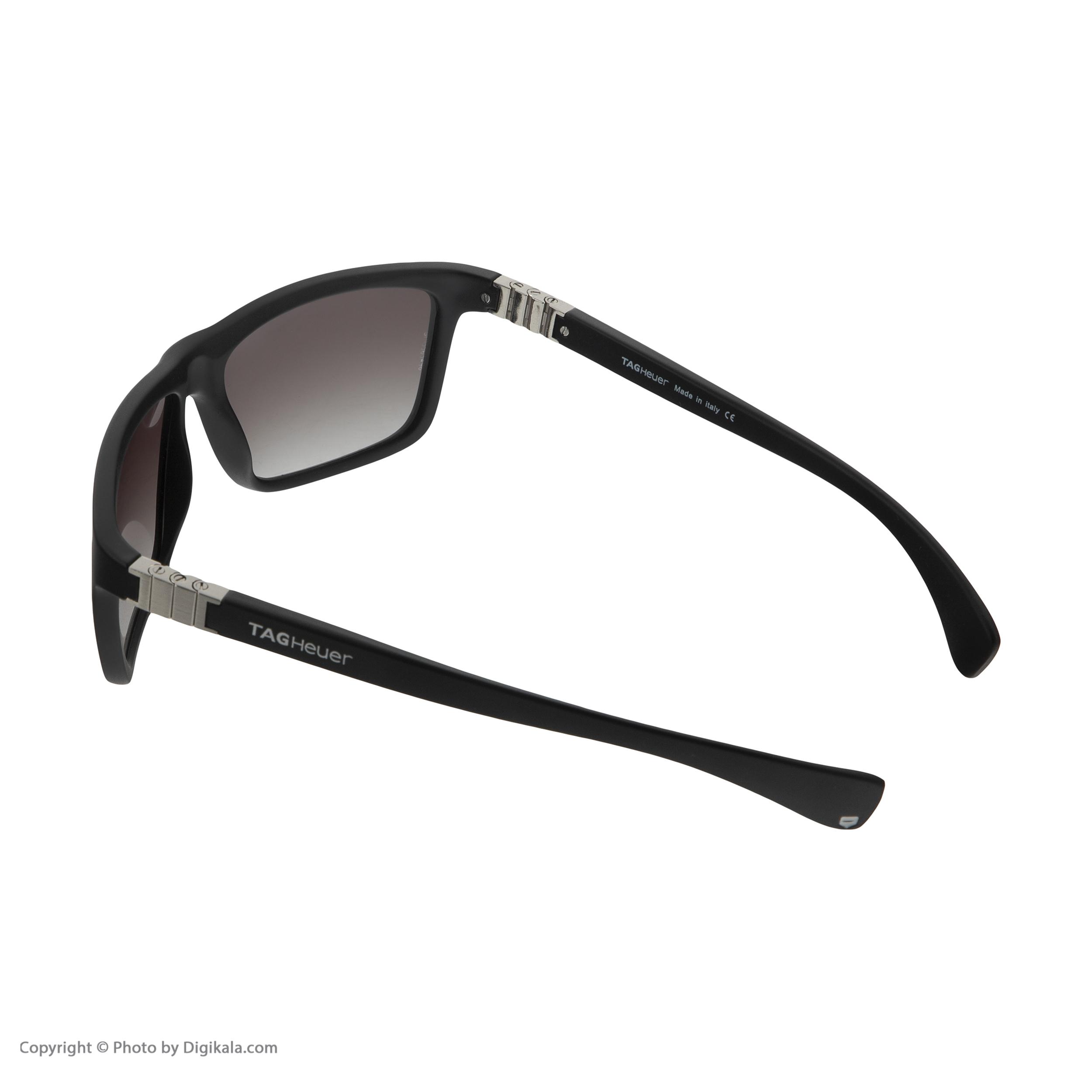 عینک آفتابی تگ هویر مدل 9303 -  - 6