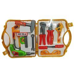 ست اسباب بازی ابزار کد M1-200-CF