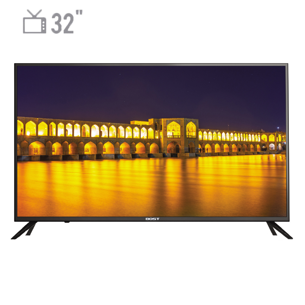 تلویزیون ال ای دی بست مدل 32BN2040J سایز 32 اینچ