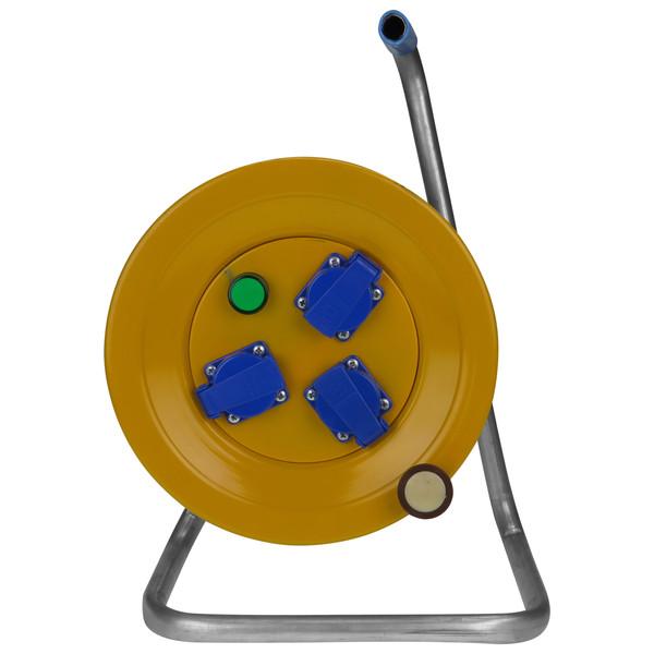 قرقره کابل جمع کن مدل TCP200
