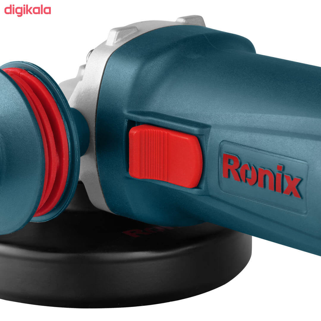 مینی فرز دیمردار رونیکس مدل 3100 main 1 8