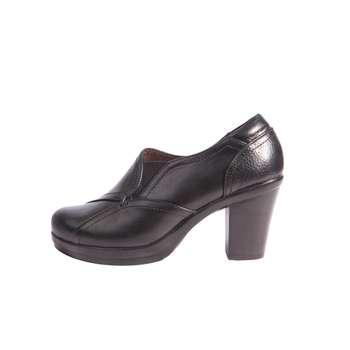 کفش زنانه روشن مدل گلشن کد 11