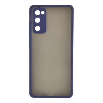 کاور مدل PHSPMG مناسب برای گوشی موبایل سامسونگ Galaxy S20 FE