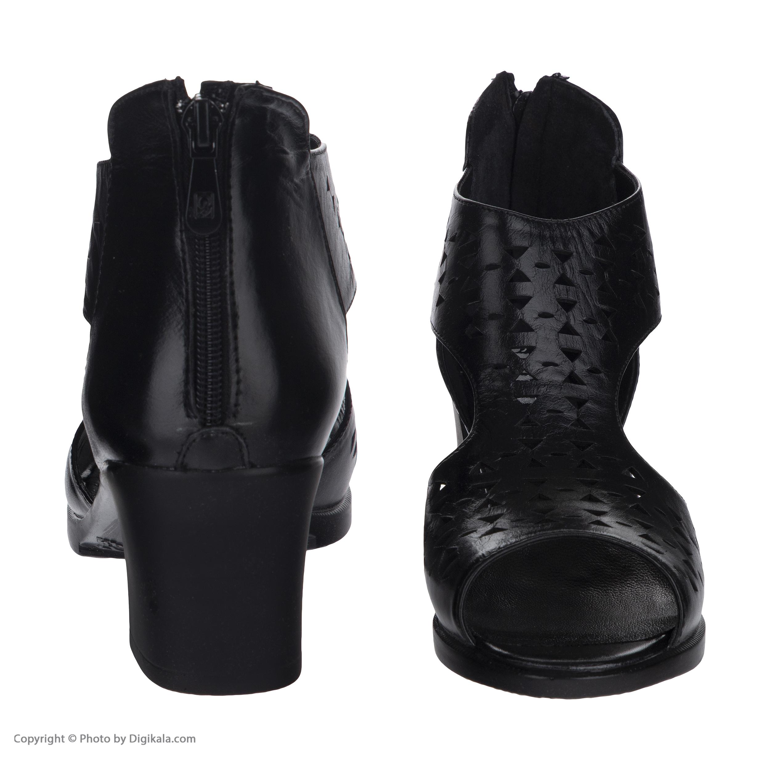 کفش زنانه شیفر مدل 5326a500101              (قیمت و عکس)