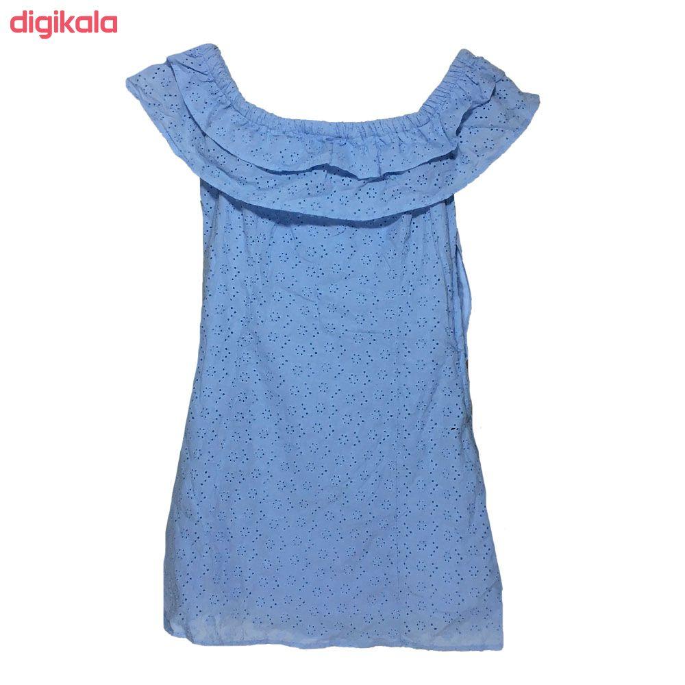 پیراهن زنانه دیوایدد مدل 0502241 main 1 1