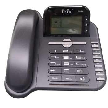 تصویر تلفن تیپ تل مدل 6267