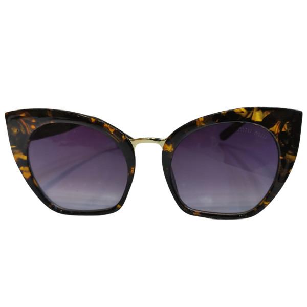 عینک آفتابی زنانه میو میو مدل HE9412