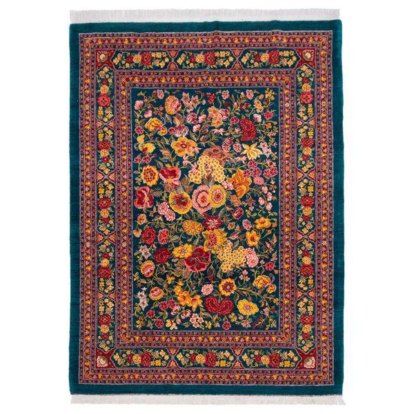 فرش دستباف سه متری سی پرشیا کد 102351