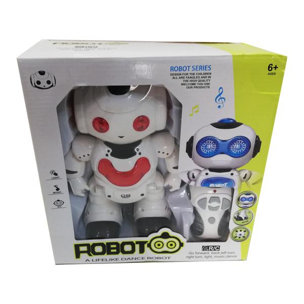 اسباب بازی مدل ربات کنترلی کد NO.606-2