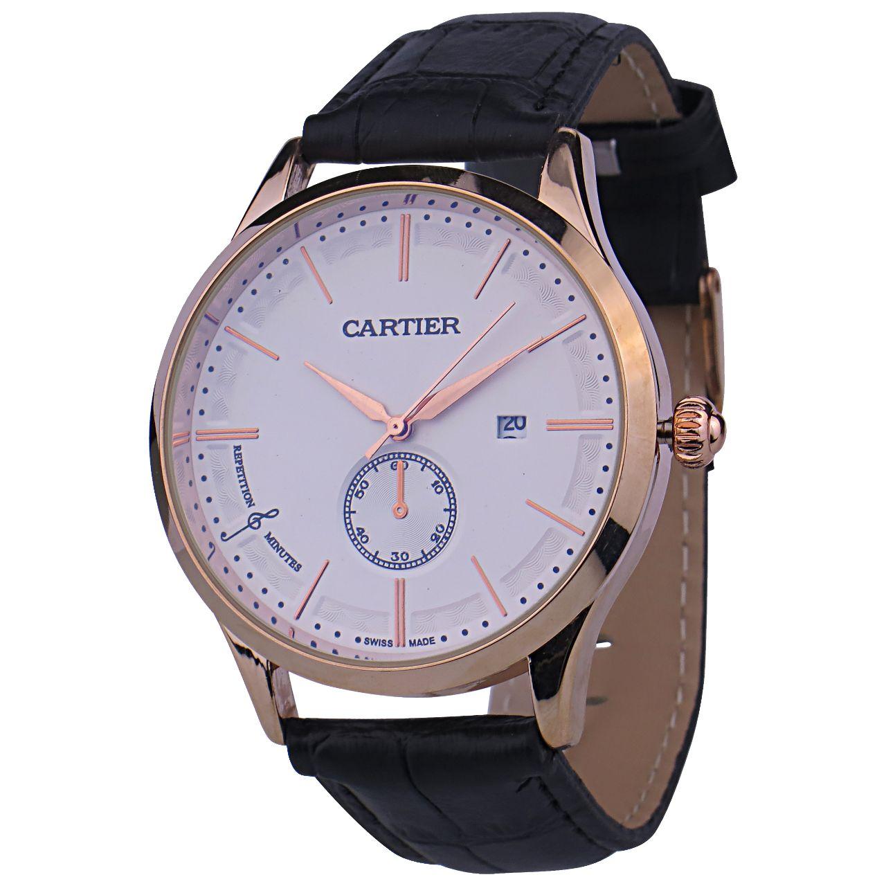 ساعت مچی عقربهای مردانه مدل C211-4              خرید (⭐️⭐️⭐️)