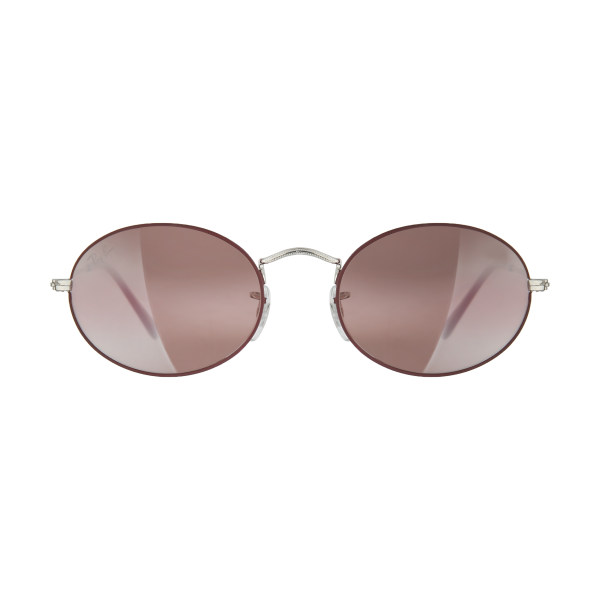 عینک آفتابی زنانه ری بن مدل RB3547S 9155AI 54