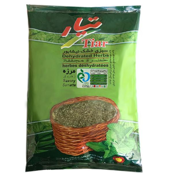 سبزی خشک مرزه تیار - 180 گرم