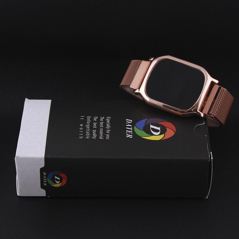 ساعت مچی دیجیتال دیتر مدل LE 3344 -RZ-ME
