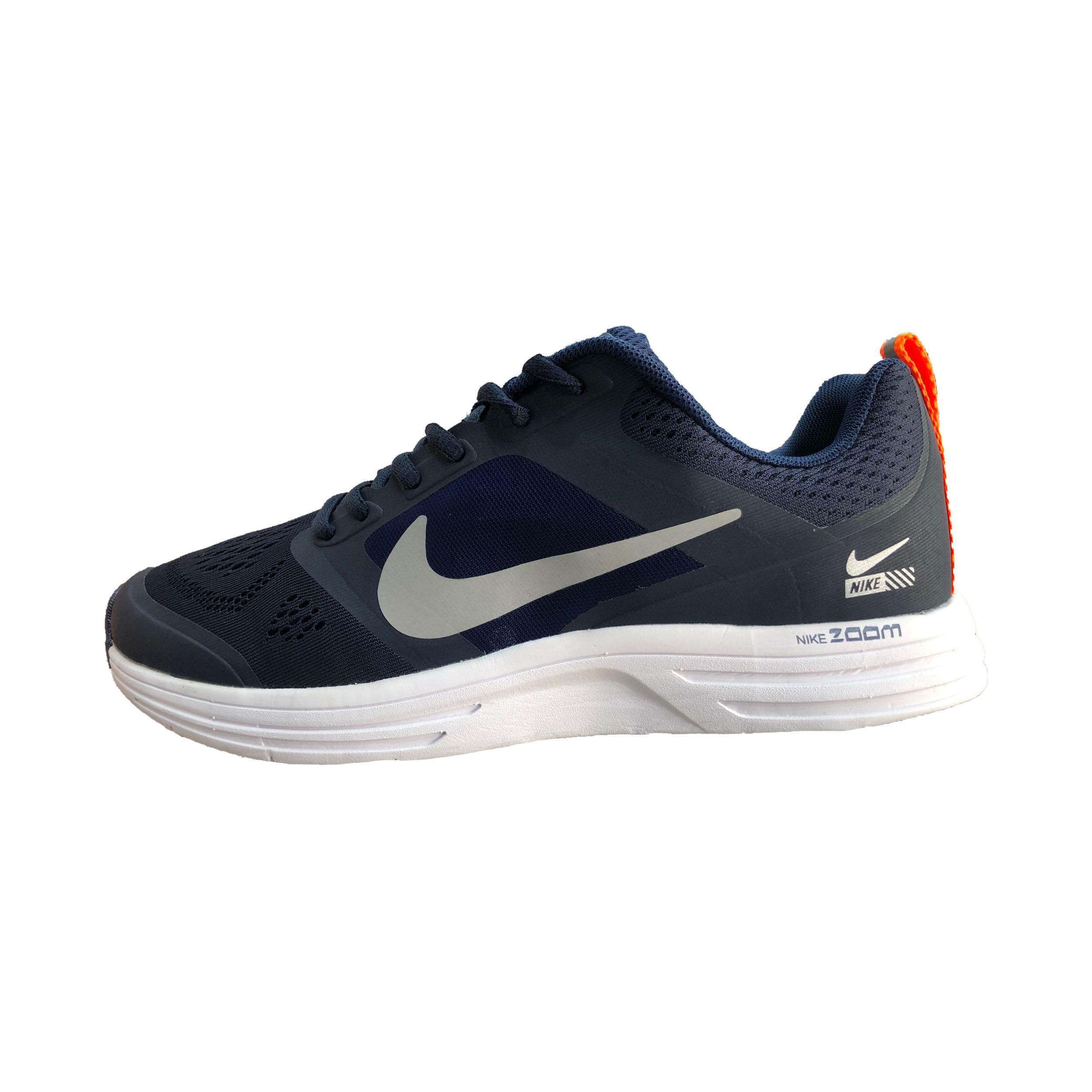 کفش پیاده روی مردانه نایکیمدل zoom             , خرید اینترنتی
