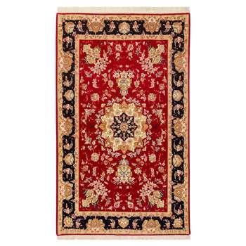 فرش دستباف دو و نیم متری سی پرشیا کد 701301