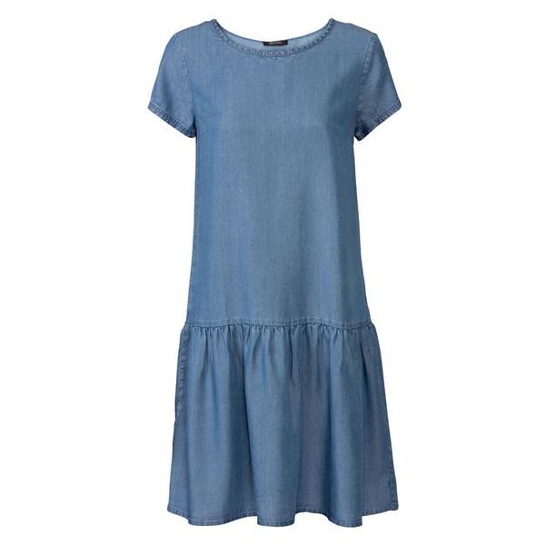 پیراهن زنانه اسمارا کد IAN-312683