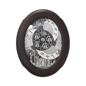 ساعت دیواری ریتم مدل 4MH871WU06