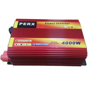 اینورتر پرکس مدل PE 4000-12 ظرفیت 4000 وات
