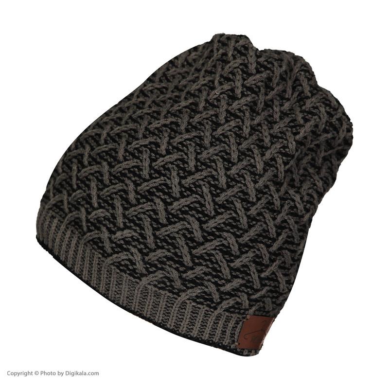 کلاه بافتنی رویا مدل 3009-95