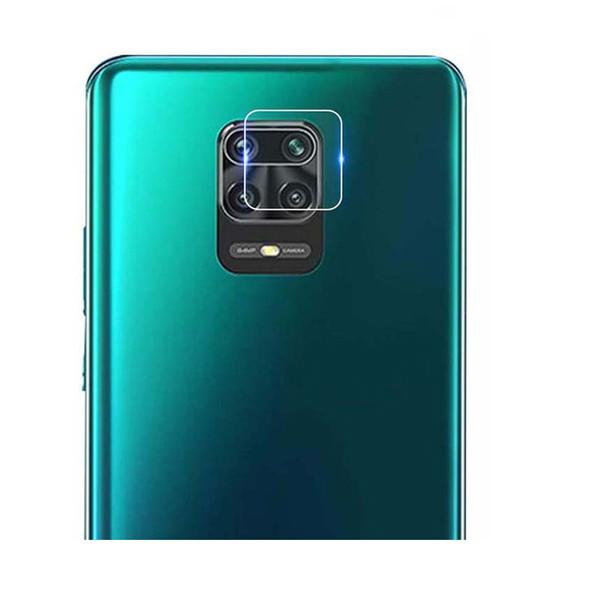 محافظ لنز دوربین کد 327268 مناسب برای گوشی موبایل شیائومی Redmi Note 9S