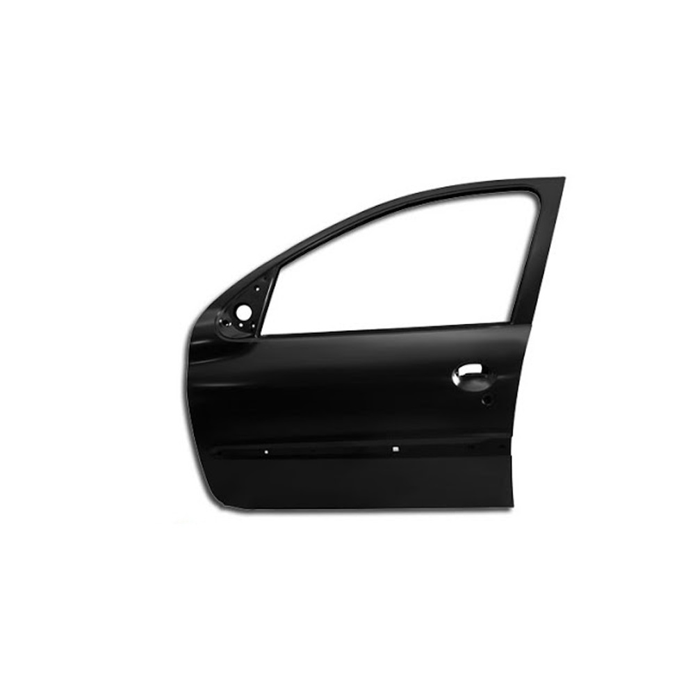 در جلو چپ خودرو کد 003 مناسب برای خودرو پژو 206