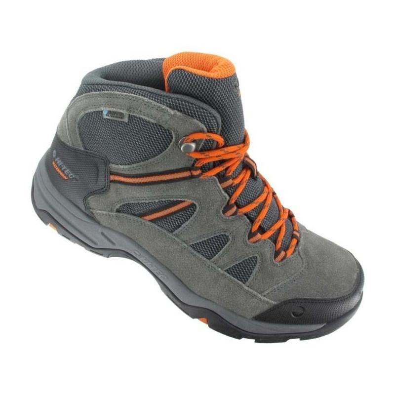 کفش کوهنوردی مردانه های-تک مدل Hi-2021
