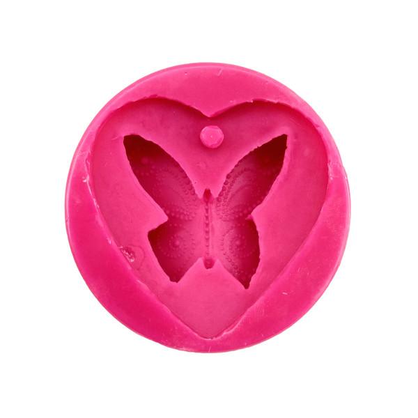 قالب شکلات طرح پروانه کد 730
