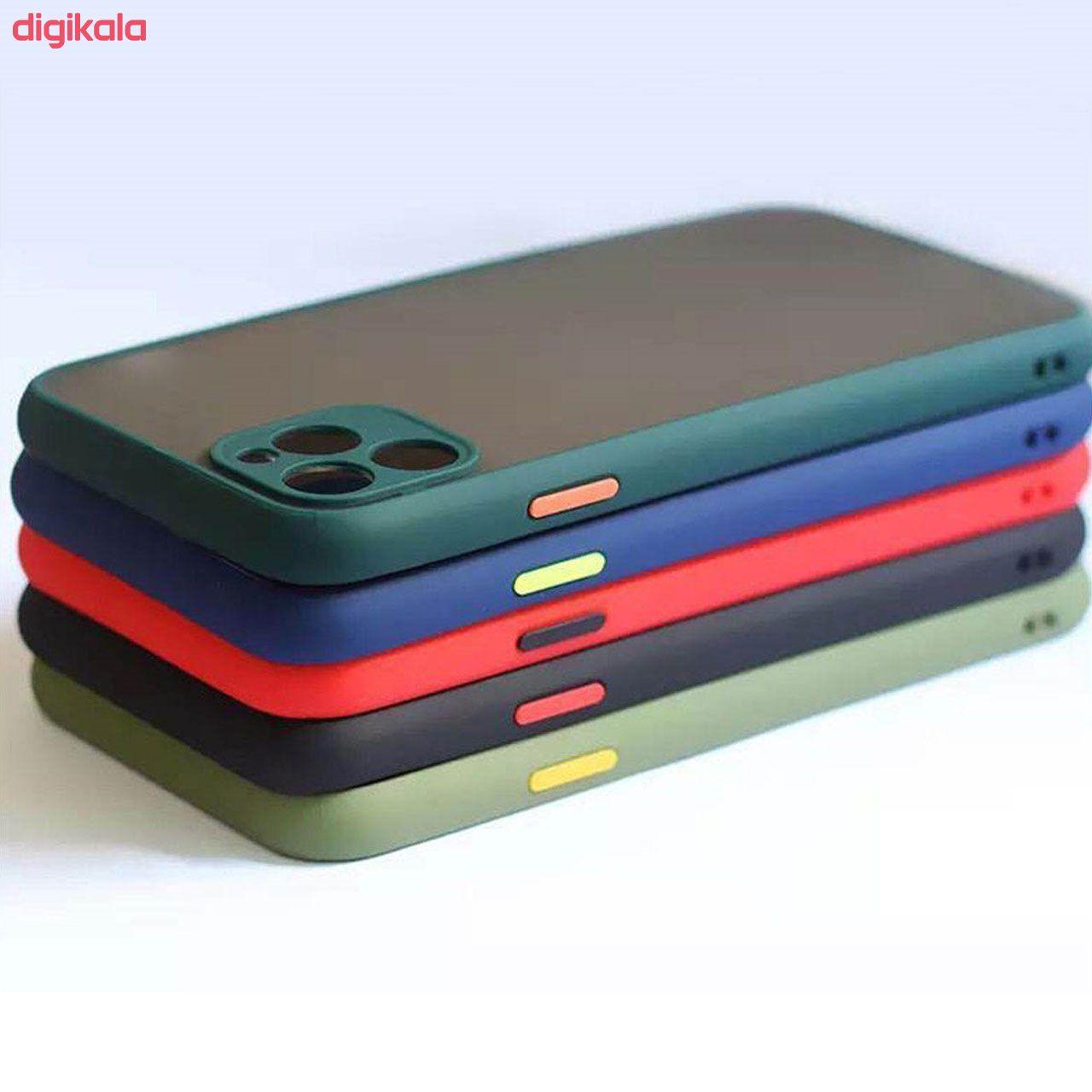 کاور مدل PM مناسب برای گوشی موبایل اپل iPhone 12 Pro Max main 1 4