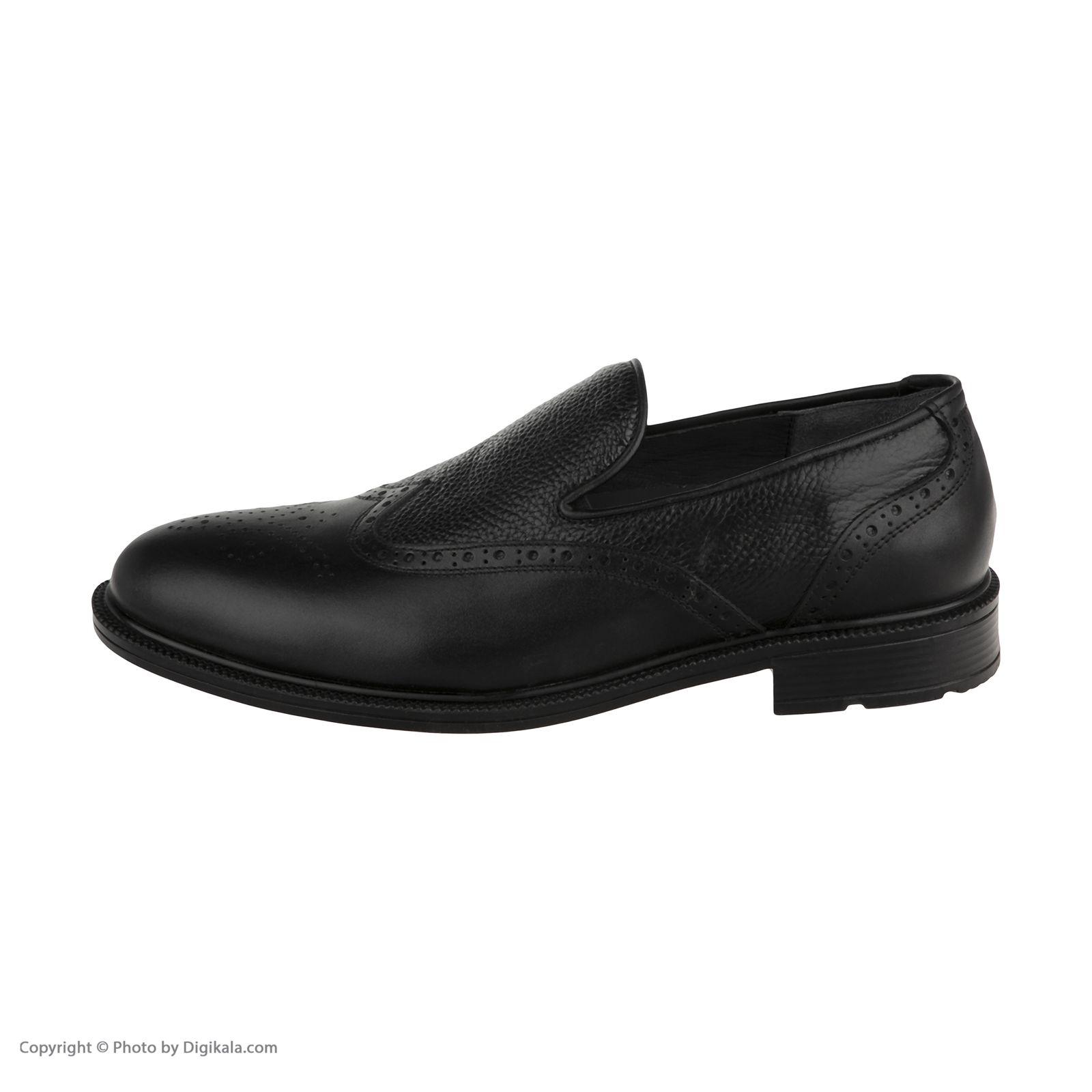 کفش مردانه بلوط مدل 7295A503101 -  - 3