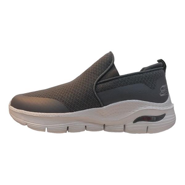 کفش پیاده روی مردانه اسکچرز مدل ARCH-FIT