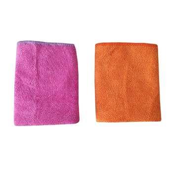 دستمال نظافت مهسان کد FE43 بسته 2 عددی