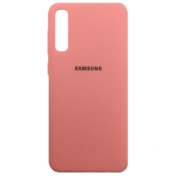 کاور مدل SIL-050 مناسب برای گوشی موبایل سامسونگ Galaxy A30S/A50/A50S