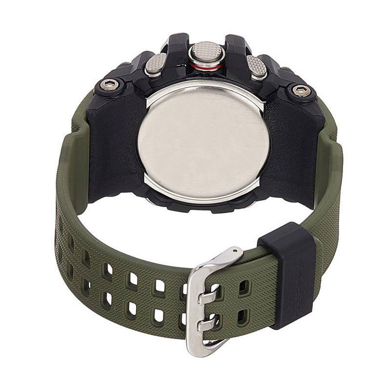 ساعت مچی عقربهای مردانه مدل AC008