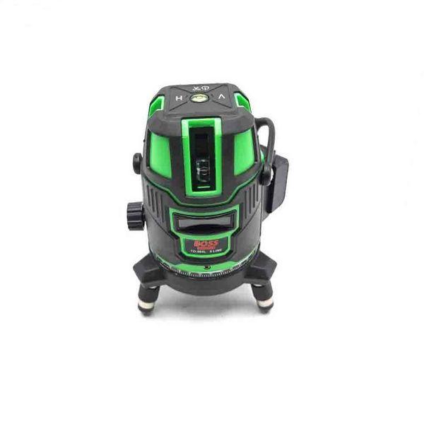 تراز لیزری سه بعدی باس مدل TD985L