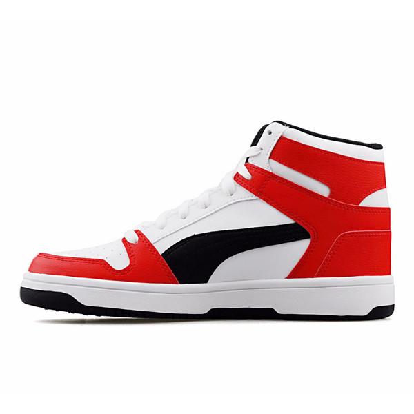 کفش بسکتبال پوما مدل reboumd layup