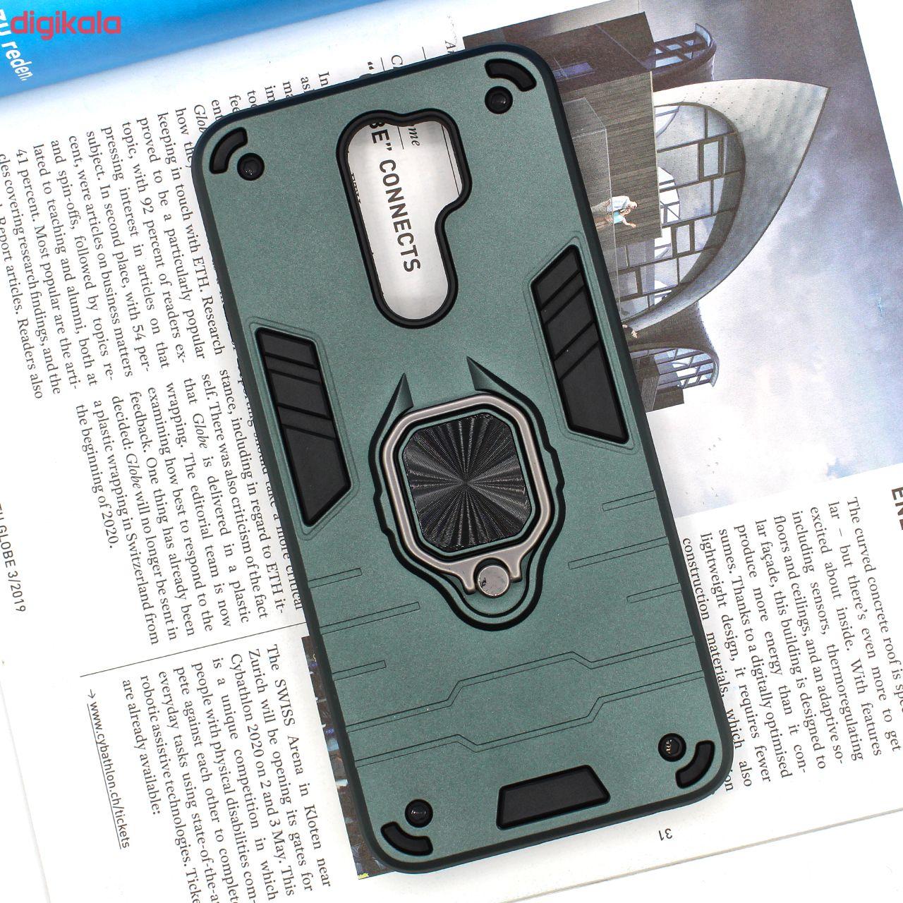 کاور کینگ پاور مدل ASH22 مناسب برای گوشی موبایل شیائومی Redmi 9 / Redmi 9 Prime main 1 15