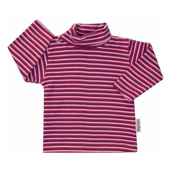 تی شرت آدمک طرح راه راه کد 9-1444011