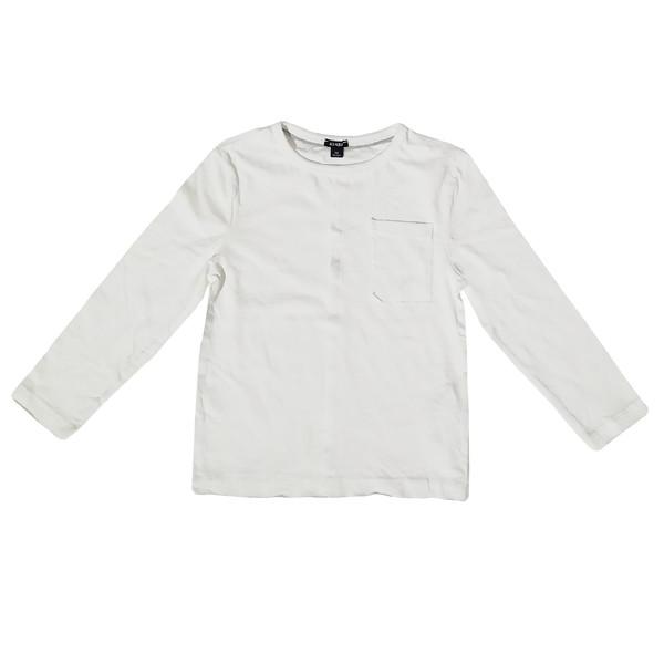 تی شرت آستین بلند پسرانه کیابی کد 10065-2