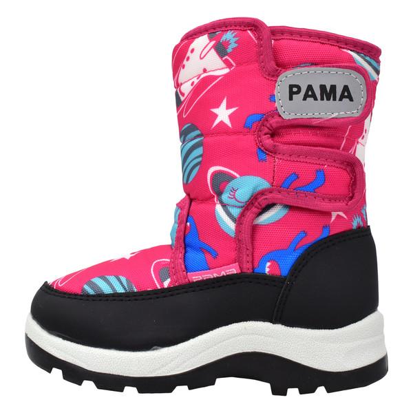 بوت دخترانه پاما مدل GOL-67 کد G1399