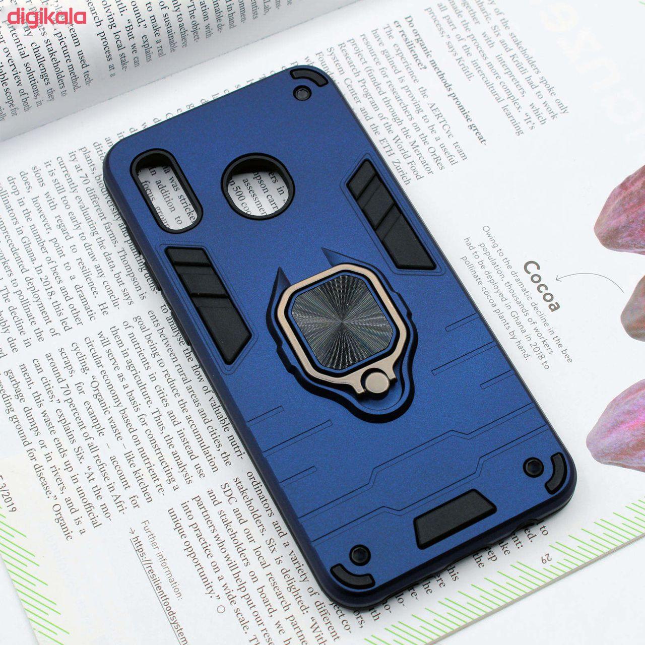 کاور کینگ پاور مدل ASH22 مناسب برای گوشی موبایل هوآوی Y6 Prime 2019 / Y6S / آنر 8A main 1 14