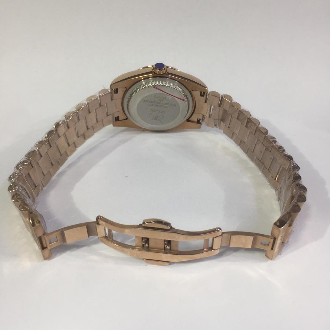 ساعت  زنانه اوبلاک مدل 72691