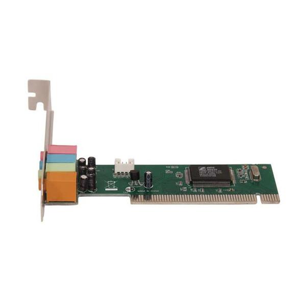کارت صدا اینترنال ویپرو مدل PCI 7.1ch
