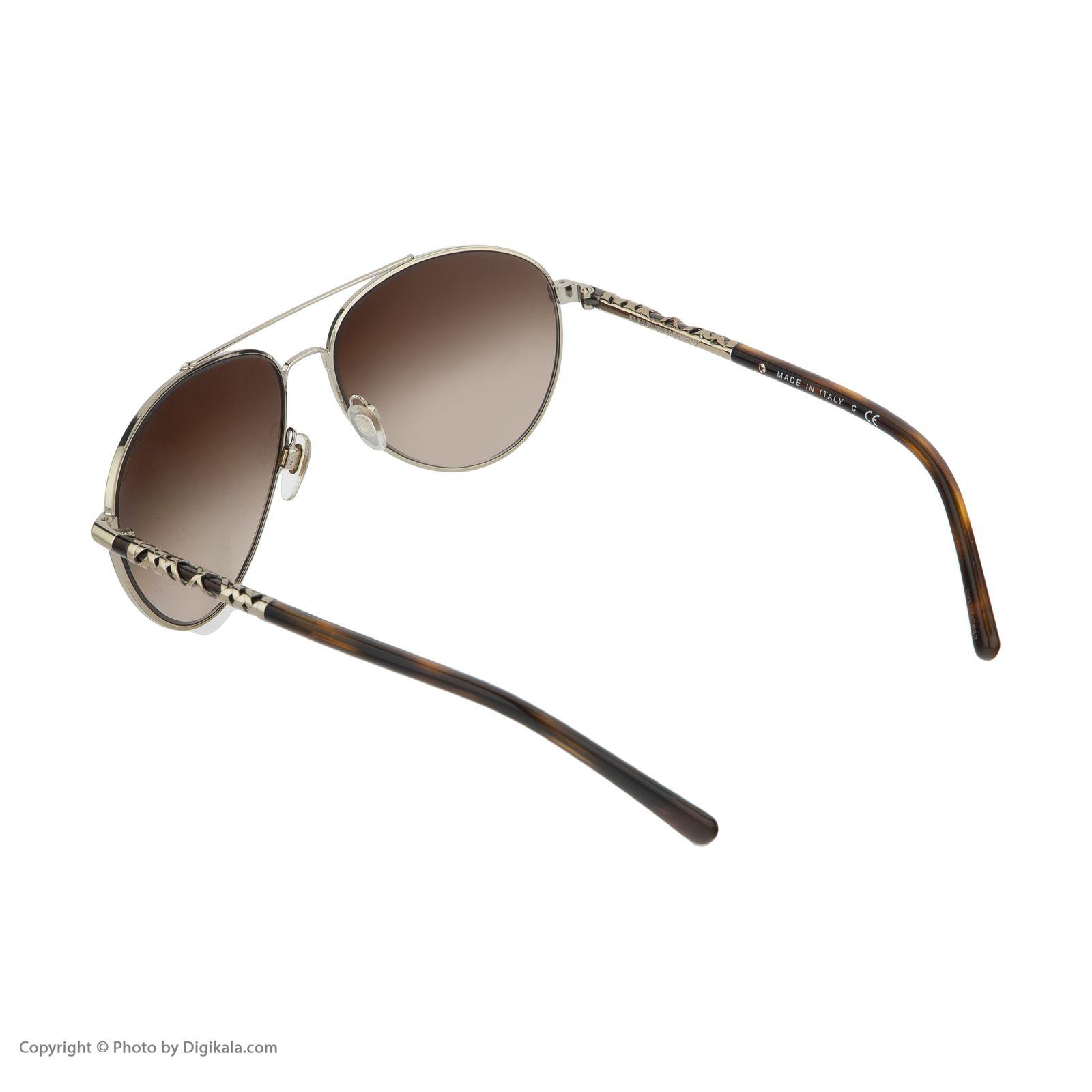 عینک آفتابی زنانه بربری مدل BE 3089S 114513 58 -  - 5
